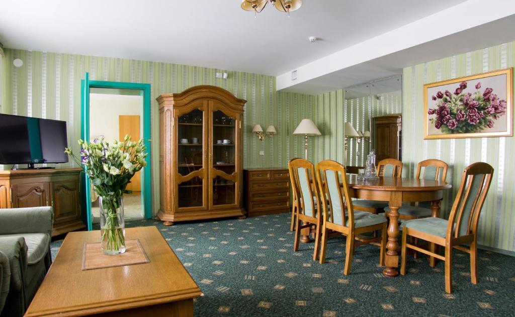 Отель Лучёса - фото №90