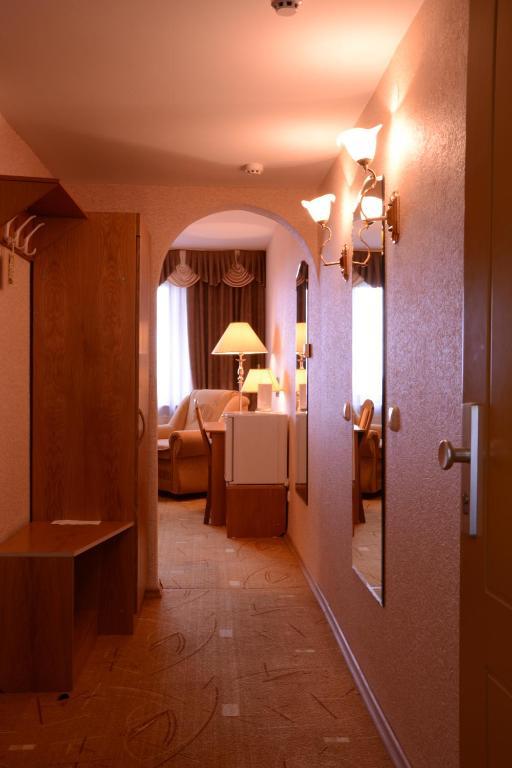 Отель Лучёса - фото №53
