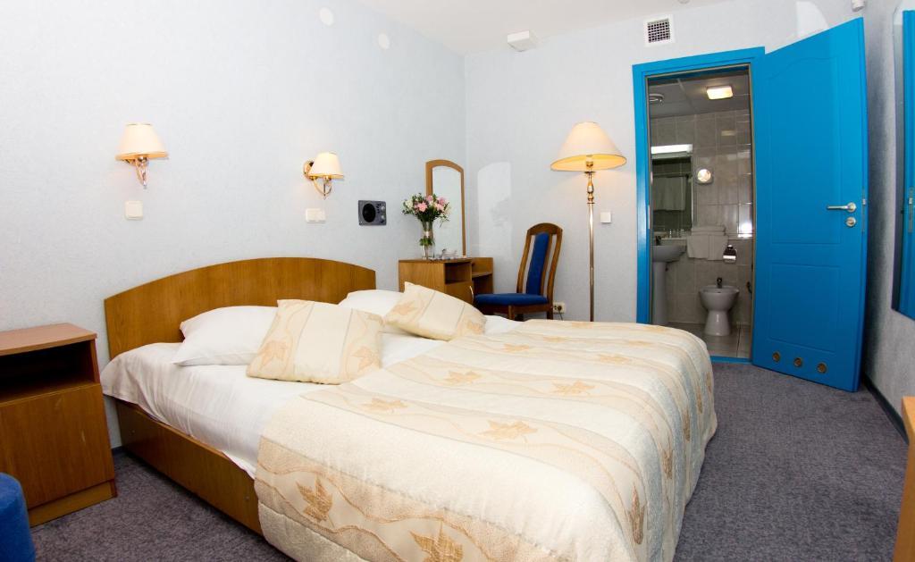 Отель Лучёса - фото №83
