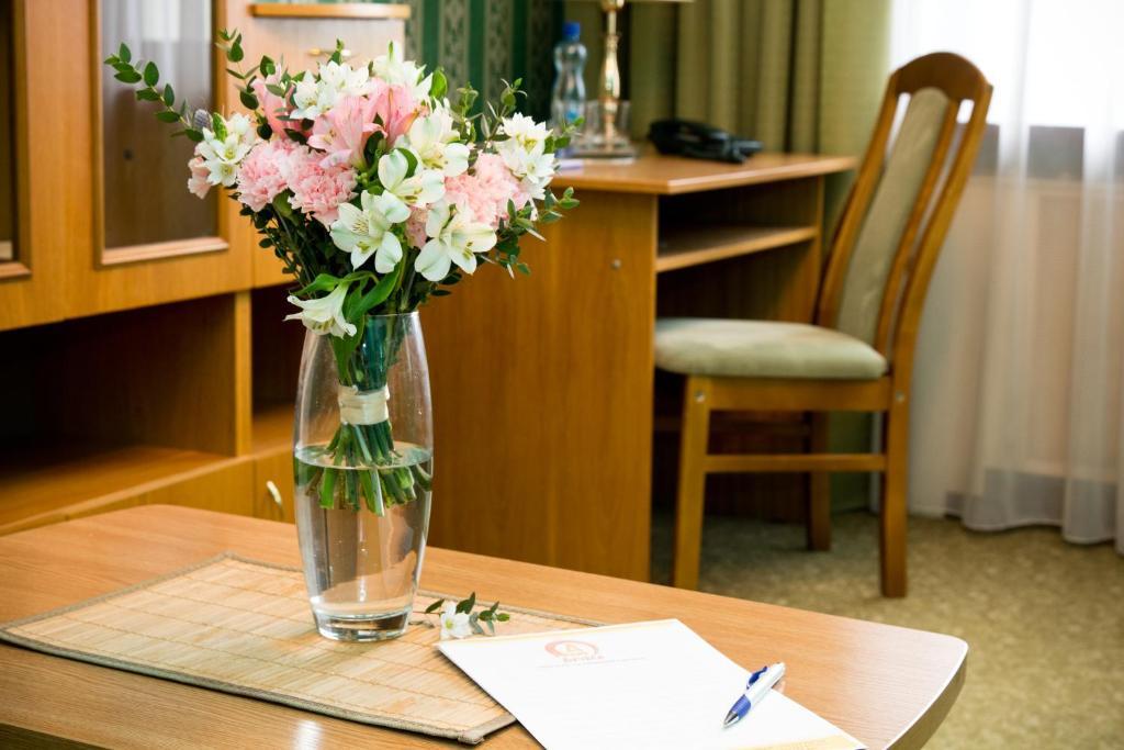 Отель Лучёса - фото №73