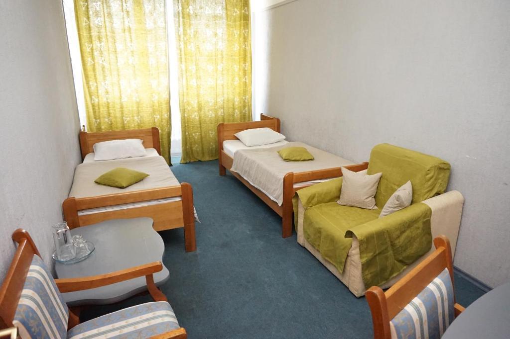 Отель Золотой Теленок - фото №15