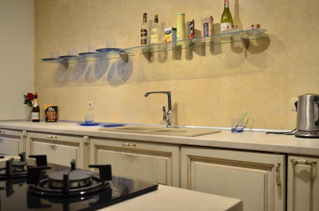 Отель Астория - фото №10