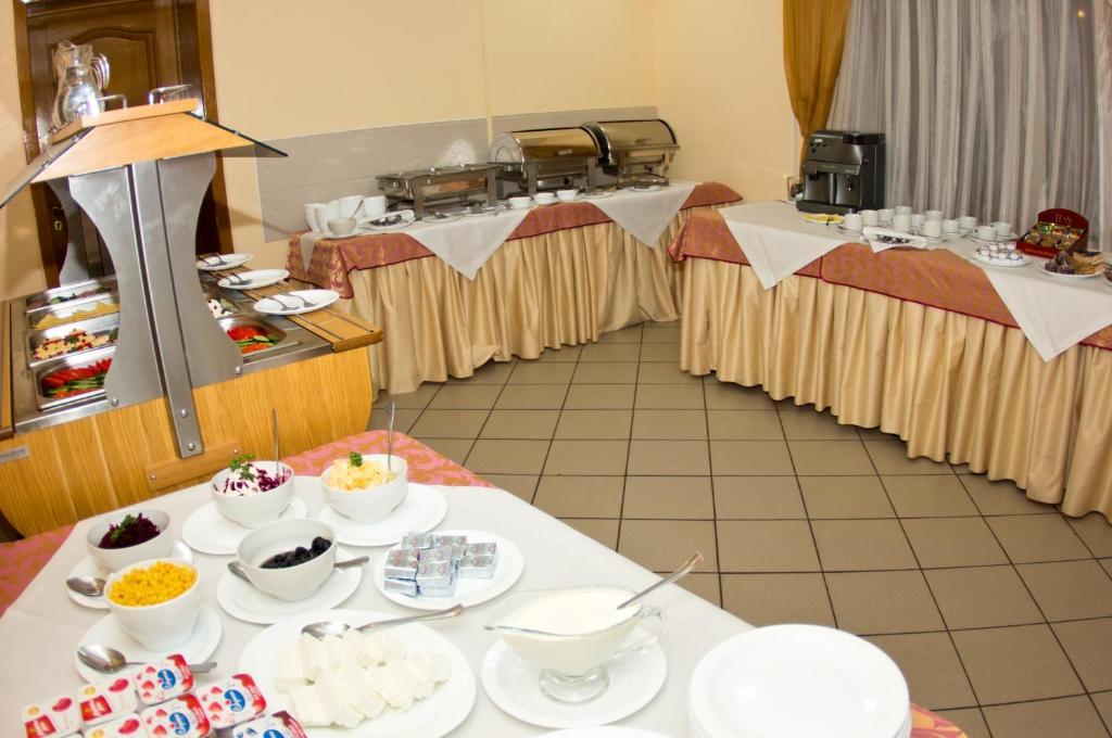 Отель Лучёса - фото №99