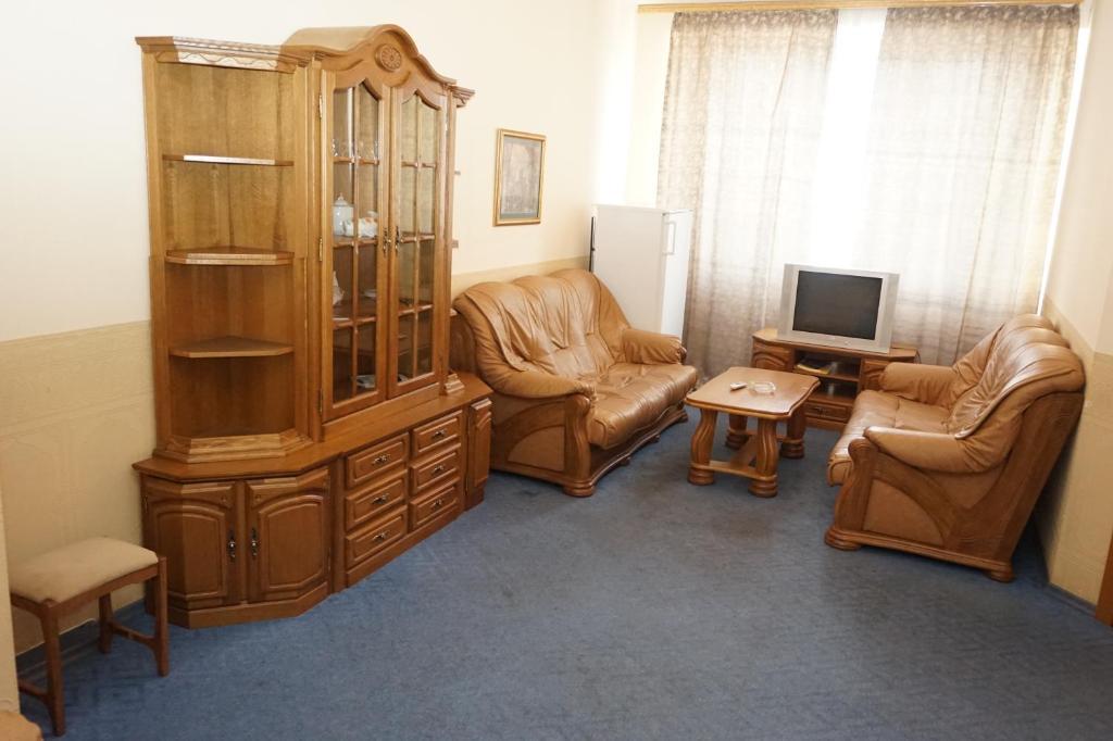 Отель Золотой Теленок - фото №9