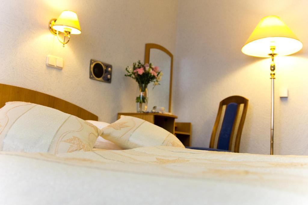 Отель Лучёса - фото №81