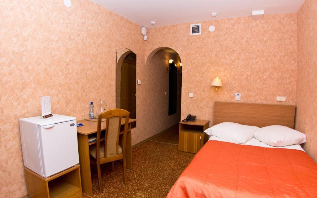 Отель Лучёса - фото №71
