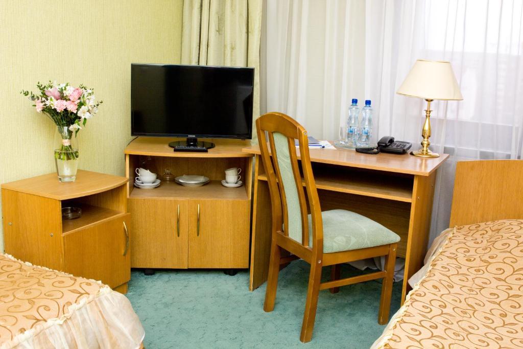 Отель Лучёса - фото №86
