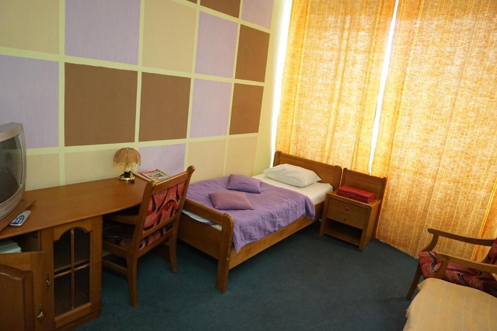 Отель Золотой Теленок - фото №21