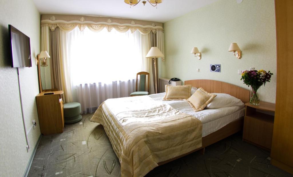 Отель Лучёса - фото №94