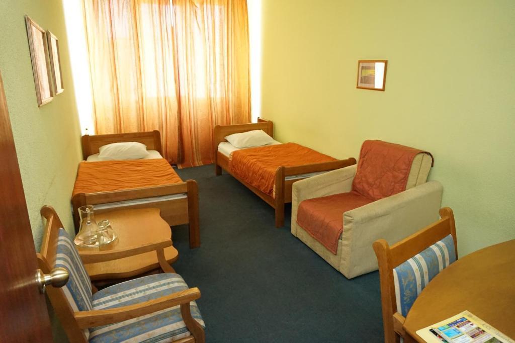 Отель Золотой Теленок - фото №14
