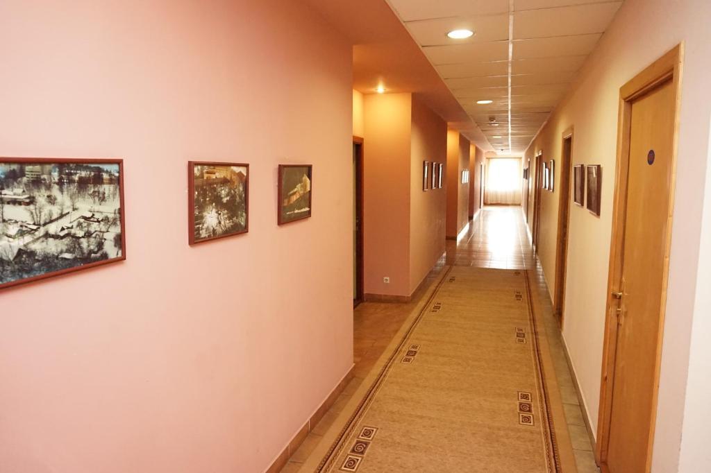 Отель Золотой Теленок - фото №5