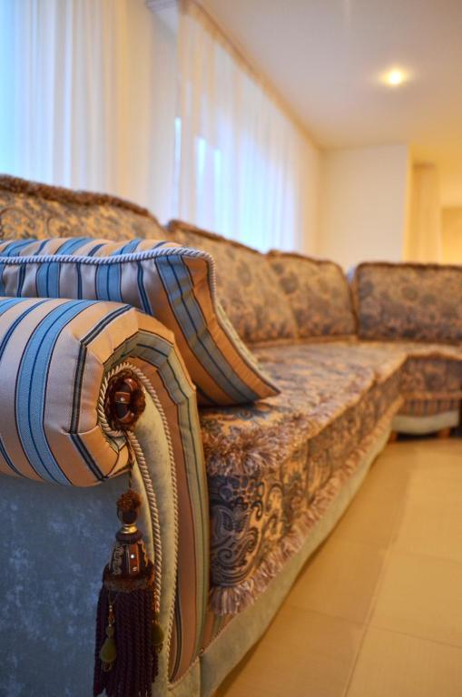Отель Астория - фото №3