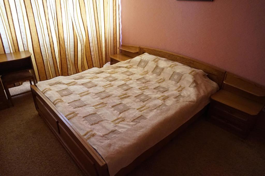Отель Золотой Теленок - фото №10