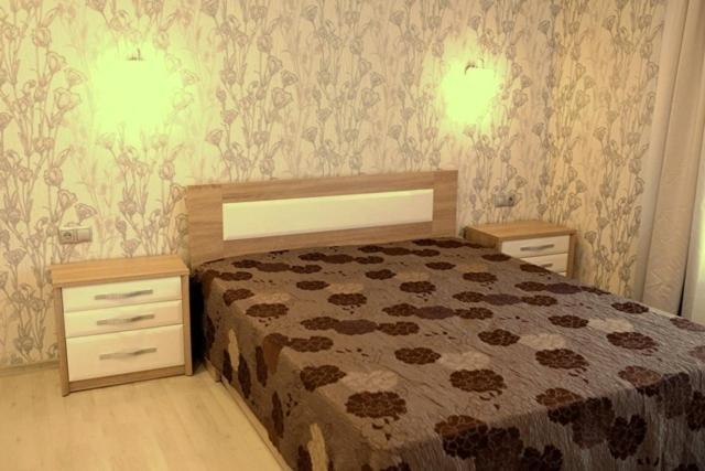 Отель На Зеленогорской - фото №36