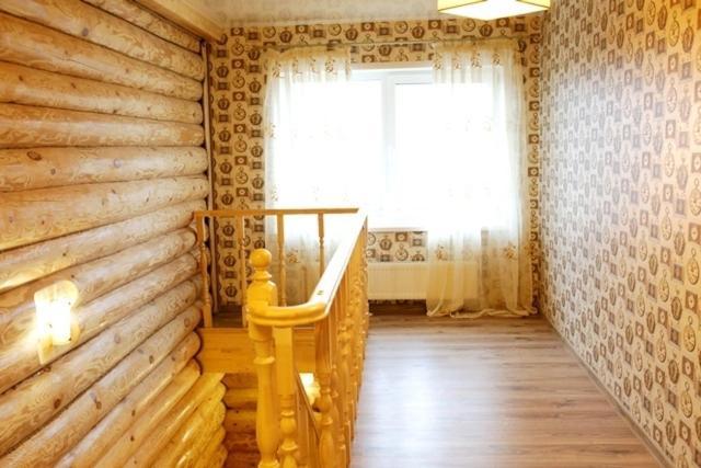 Отель На Зеленогорской - фото №57