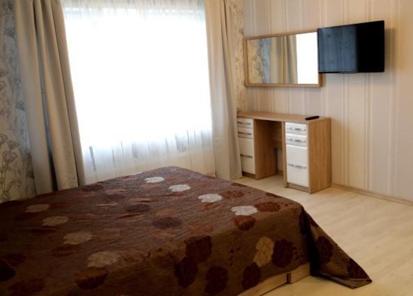 Отель На Зеленогорской - фото №42