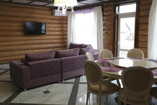 Отель На Зеленогорской - фото №60