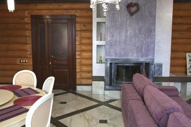 Отель На Зеленогорской - фото №18
