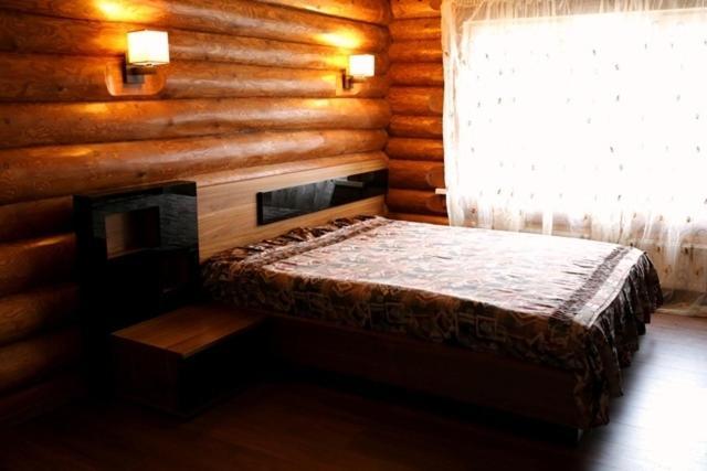 Отель На Зеленогорской - фото №74