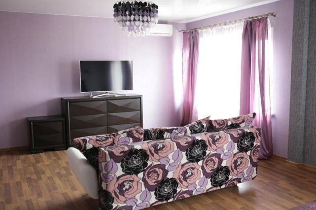 Отель На Зеленогорской - фото №27