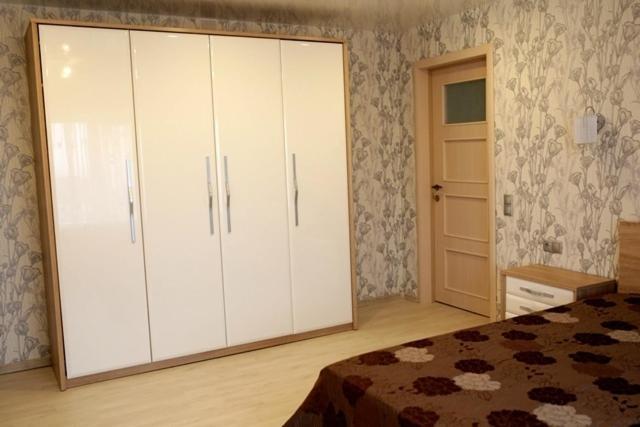 Отель На Зеленогорской - фото №16