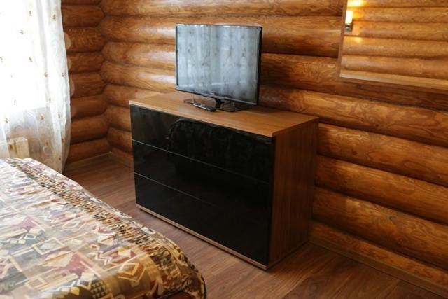 Отель На Зеленогорской - фото №43