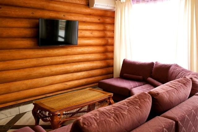 Отель На Зеленогорской - фото №62