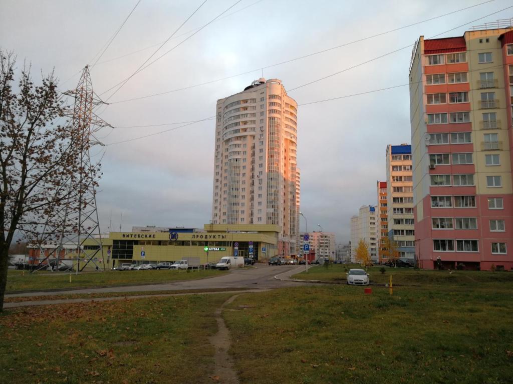Отель Tower - фото №13
