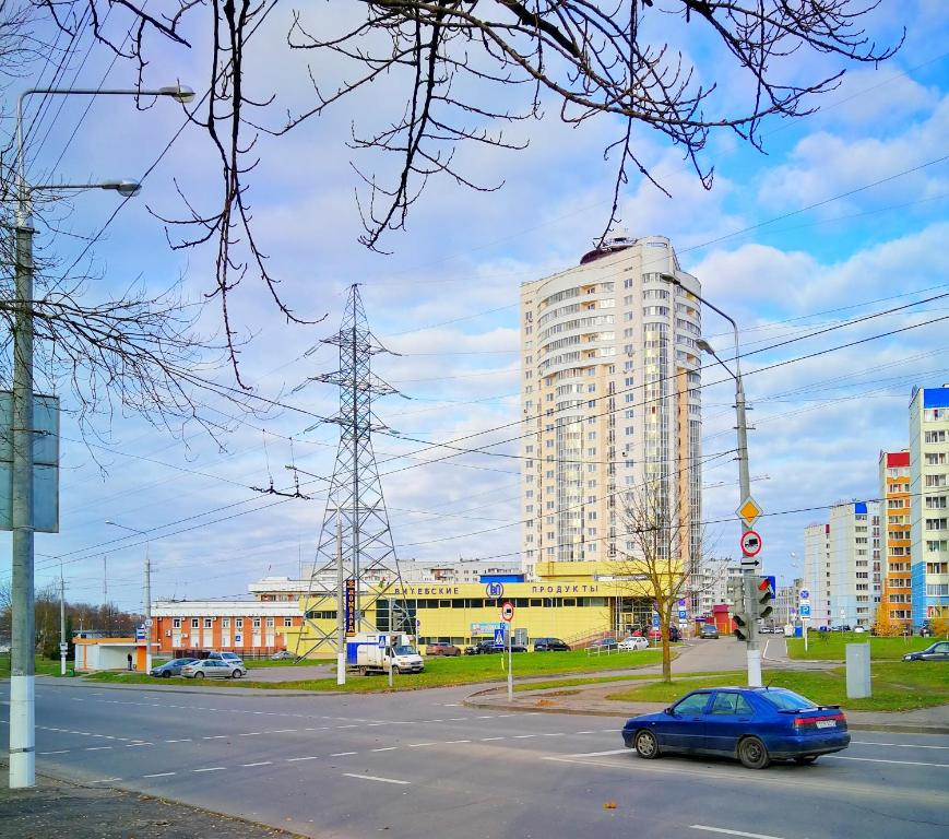 Отель Tower - фото №11