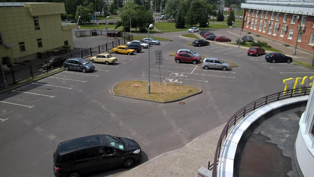 Отель Tower - фото №6