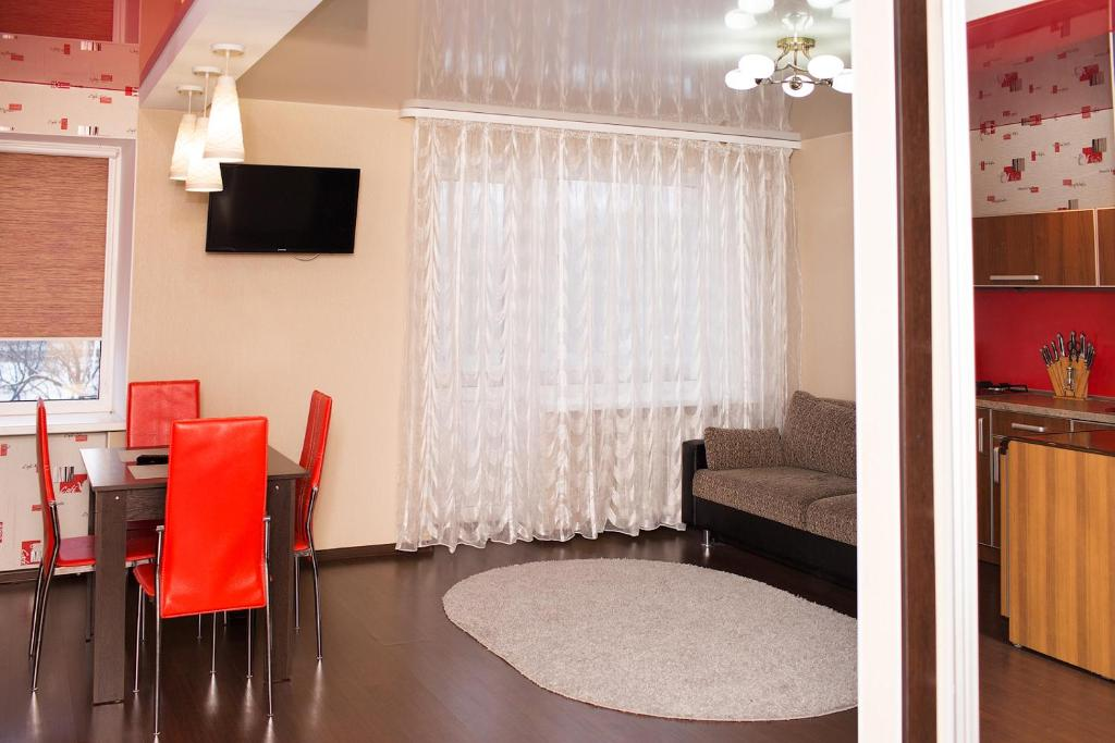 Отель Московский 19 - фото №5