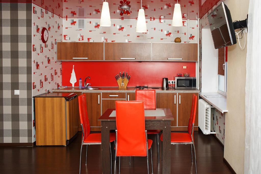 Отель Московский 19 - фото №12