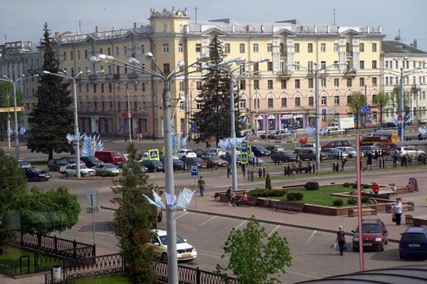 Отель На Кирова 5 - фото №13