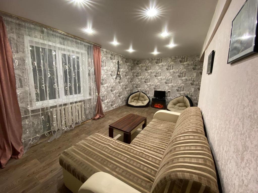 Отель На Проспекте Фрунзе - фото №5