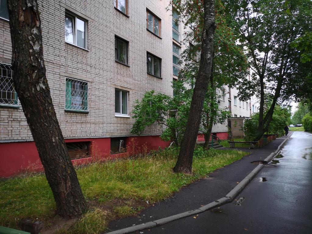Отель Московский 19 - фото №17