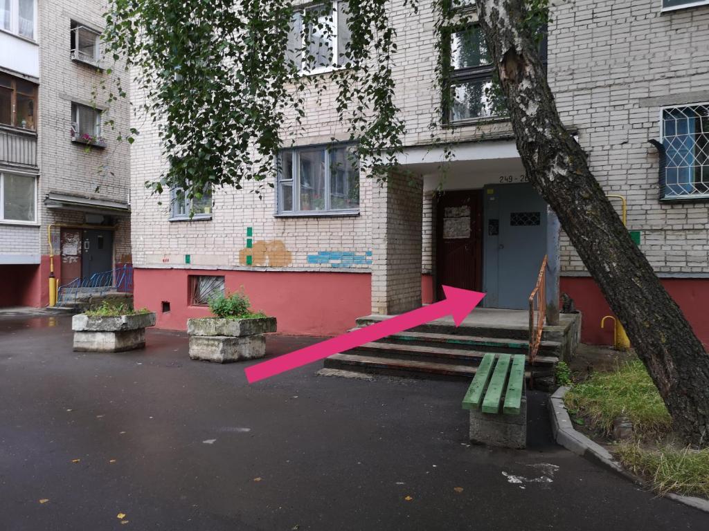 Отель Московский 19 - фото №19