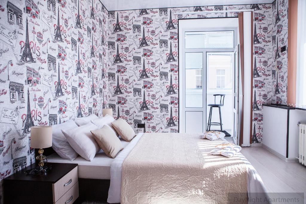 Отель На Московском 32 - фото №35