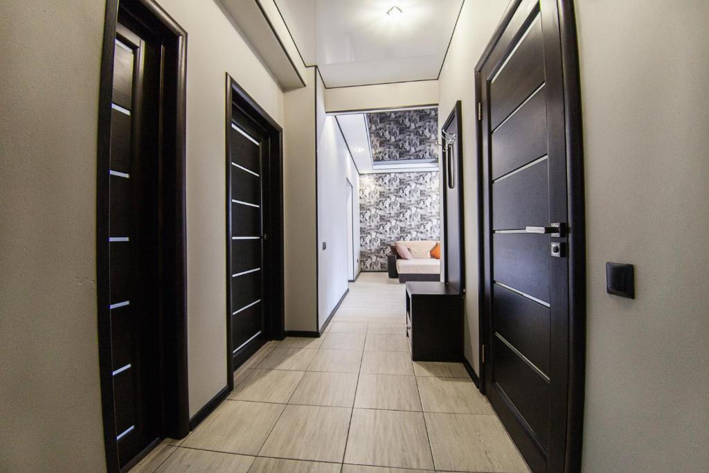 Отель На Московском 32 - фото №23