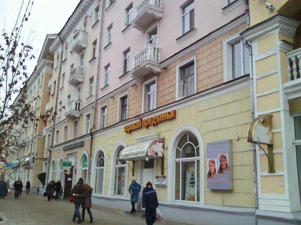 Отель На Кирова 5 - фото №12