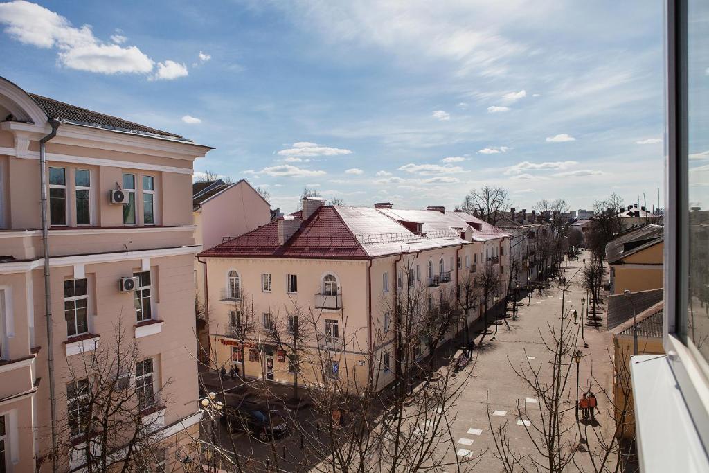 Отель На Московском 32 - фото №31