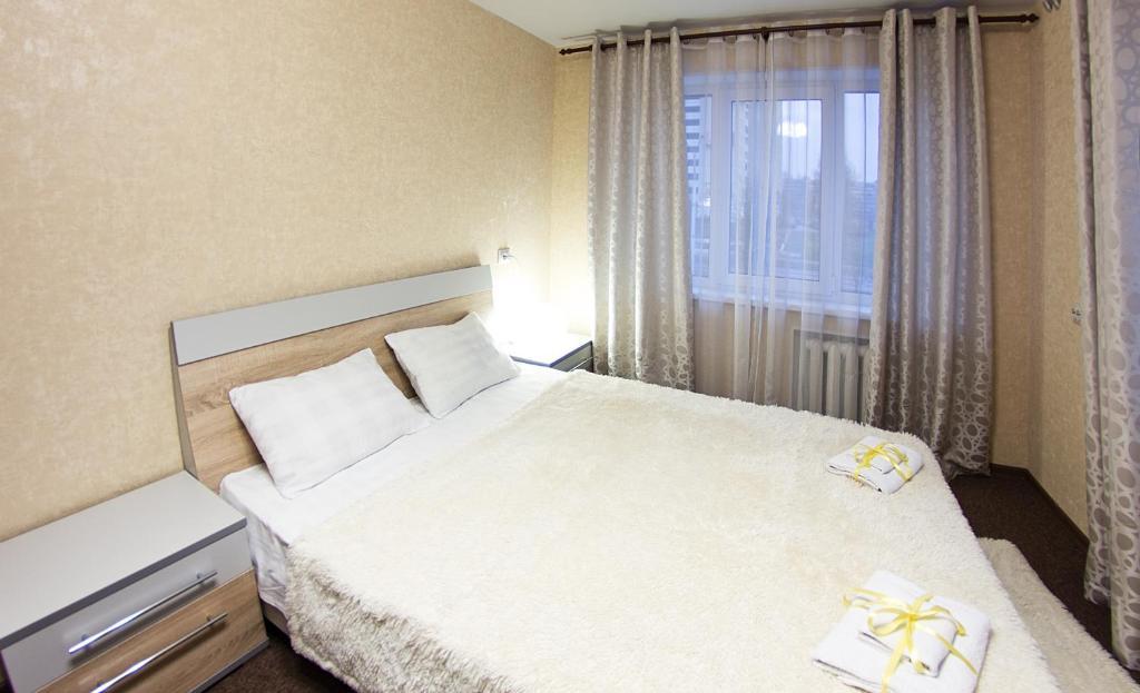 Отель На Московском 32 - фото №12
