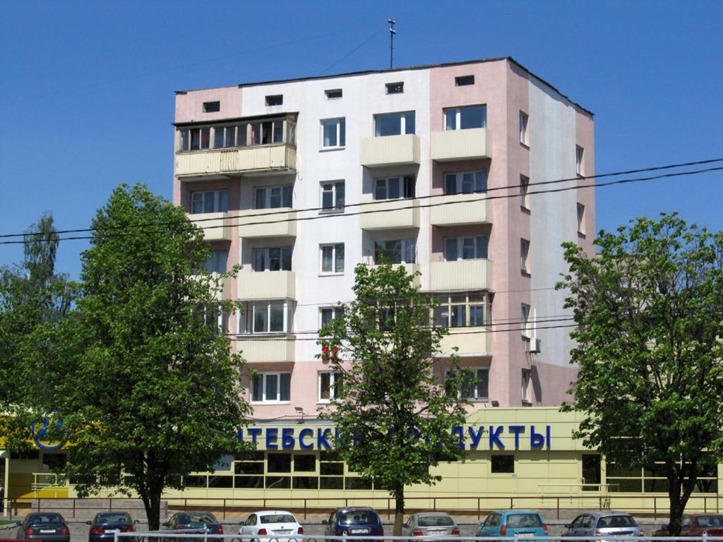 Отель На Московском 32 - фото №19