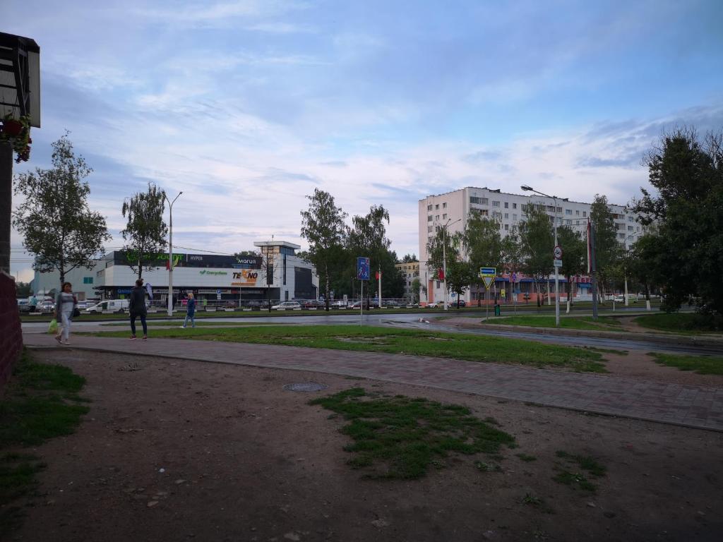Отель Московский 19 - фото №16