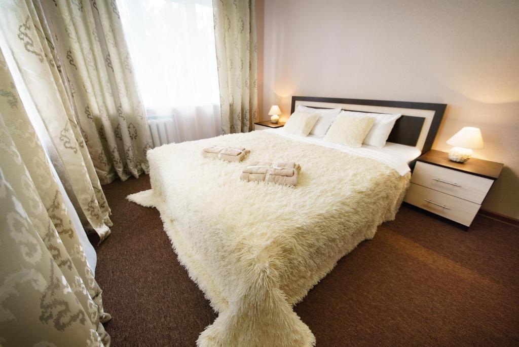 Отель На Московском 32 - фото №5
