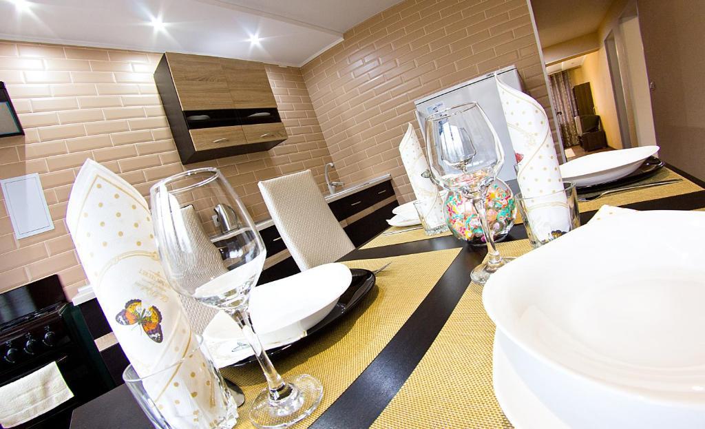 Отель На Московском 32 - фото №13