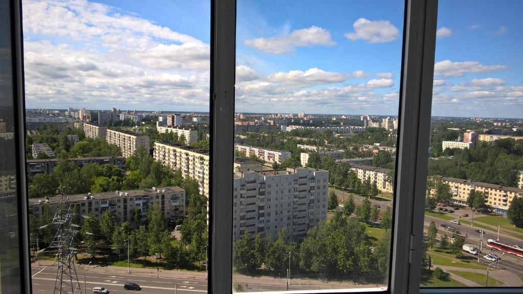 Апартамент Under The Sky - фото №21
