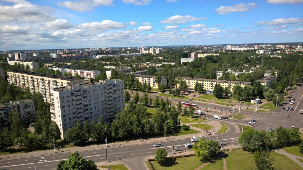Апартамент Under The Sky - фото №9