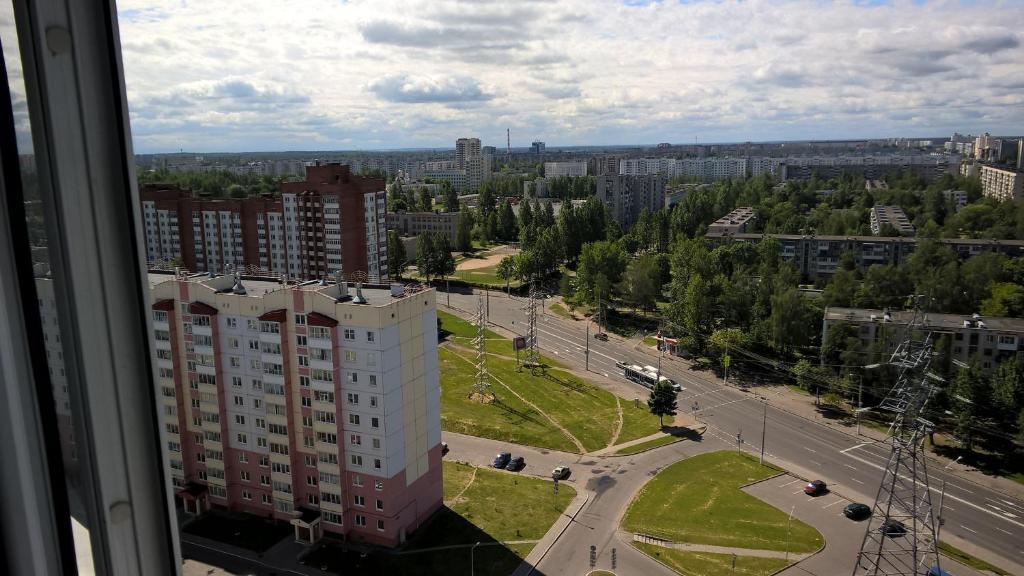 Апартамент Under The Sky - фото №19
