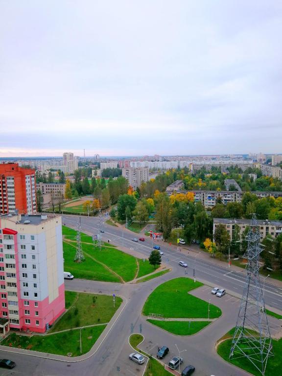 Апартамент Under The Sky - фото №13