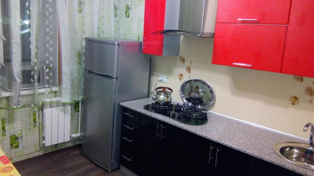 Апартамент На улице Советской Армии - фото №12